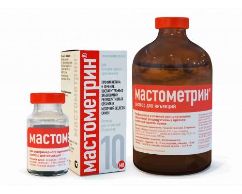 Лечение воспалительных заболеваний репродуктивных органов самок